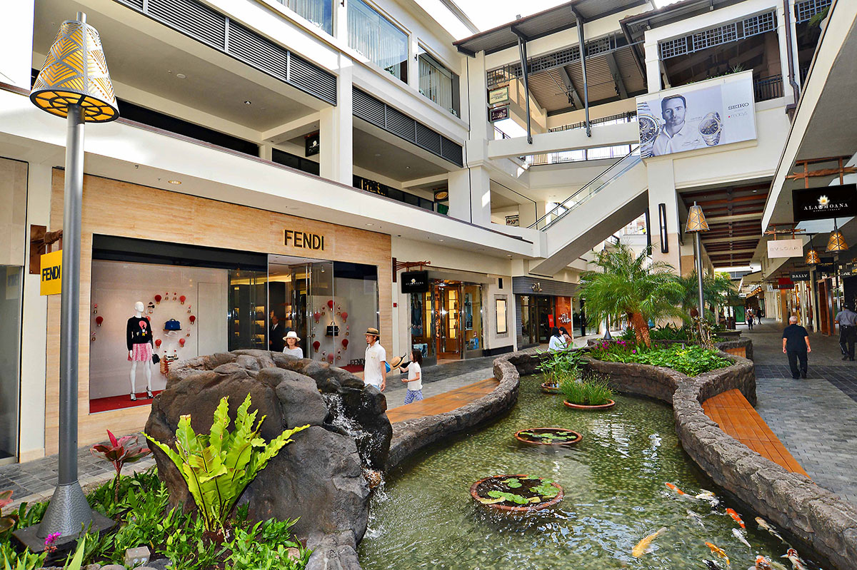 Hawaii exotic Attractions