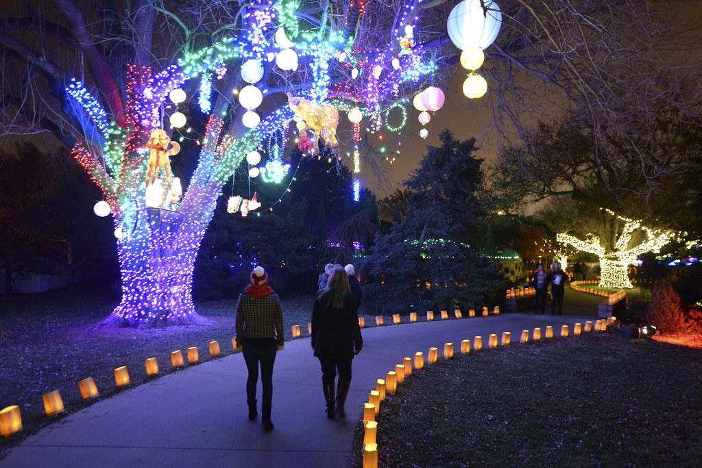 Botanica Wichita Gardens