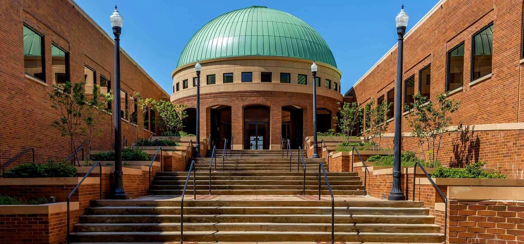 Civil Rights Institute. Birmingham