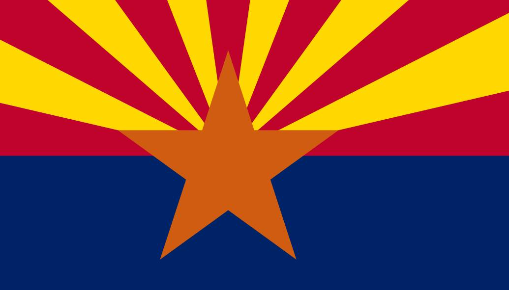 Arizona's Facts and Maps along with its Attractions