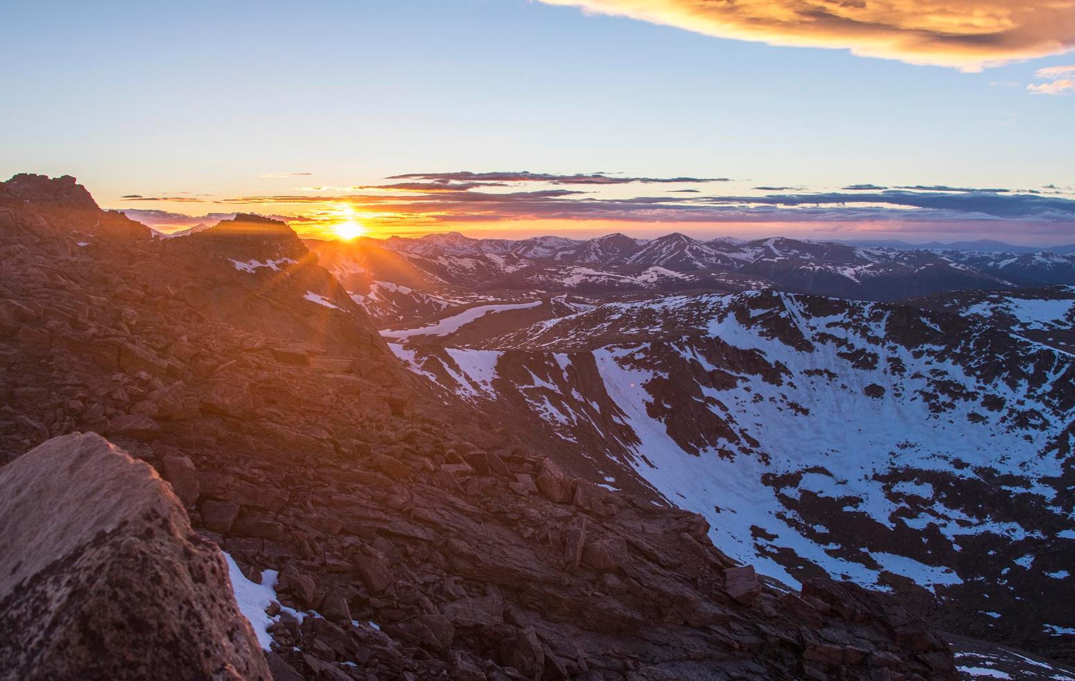The Mount Evan