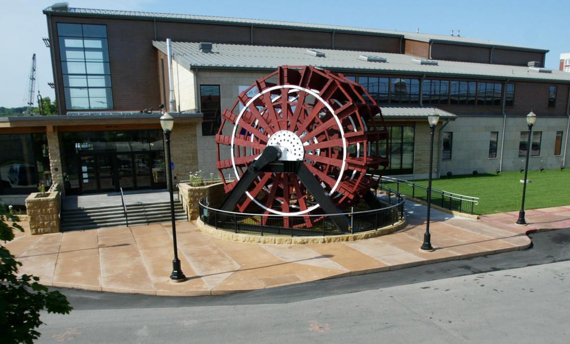 Iowa attractions