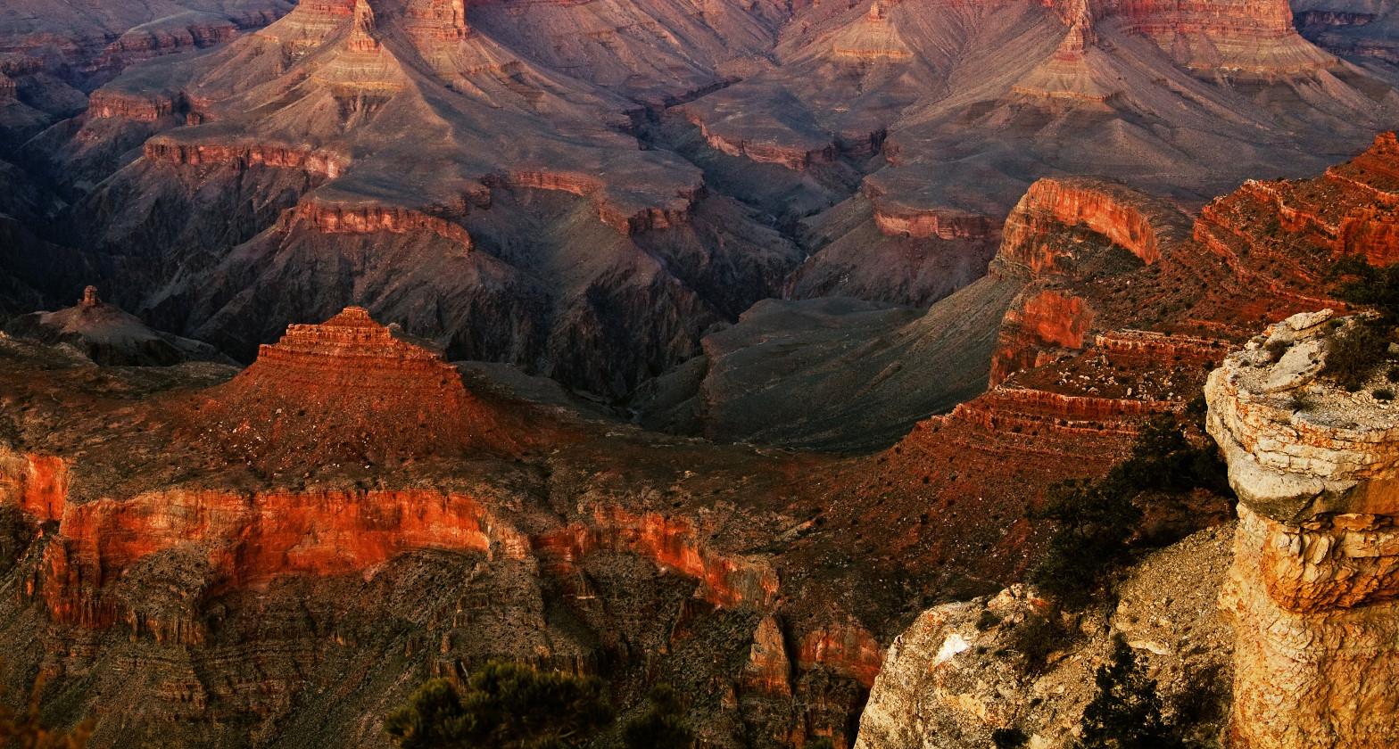TheGrand Canyon