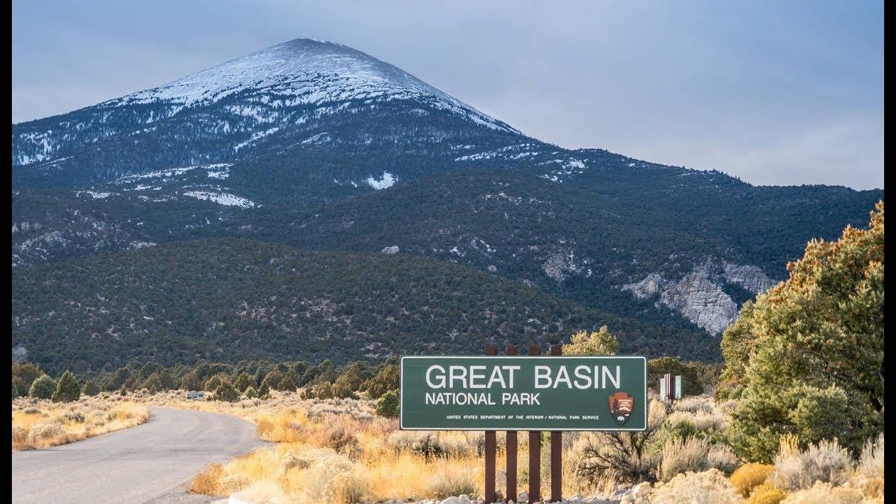 Great basin park
