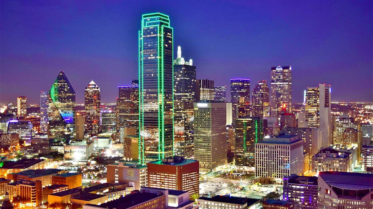 The Beautiful Texas