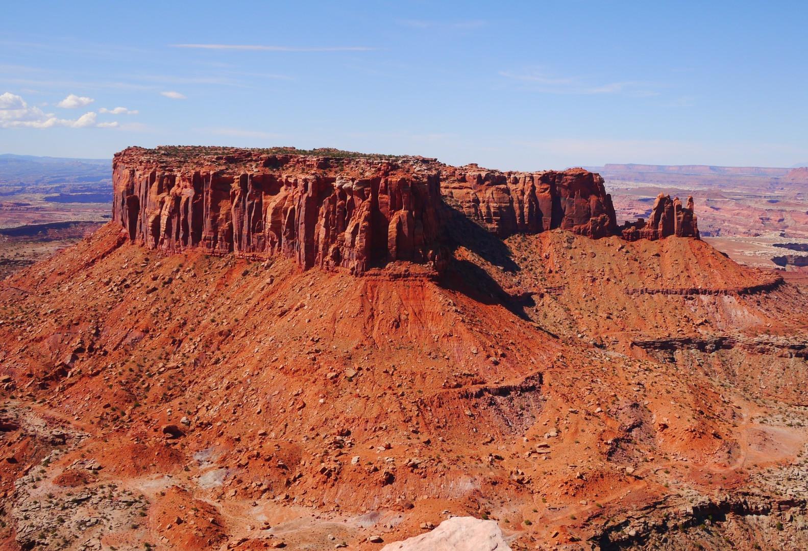 Canyonlands National ParkCanyonlands National Park
